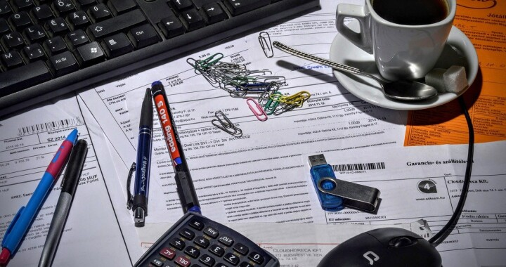 Rachunek a faktura VAT - różnice które warto znać
